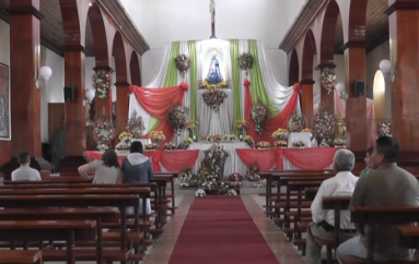 (Video) La Novena de Navidad se realiza en varios sectores de Catamayo.