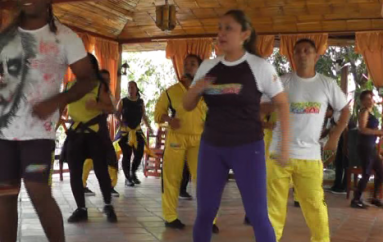 (Video) Proyecto Ecuador Ejercítate destinado para todas las personas.