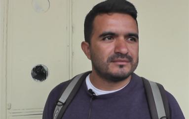 """(Video) Diego Armijos """"Hemos realizado varias obras en este 2017"""""""