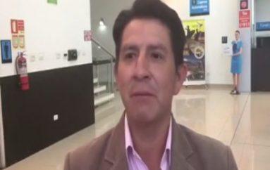 (Video) Presidente del Gad parroquial de El Cisne asegura que en el 2017 se lograron grandes proyectos