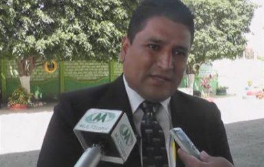 (Video) Concejal Felipe Figueroa se refirió a construcción de parque en San José, y a otros temas
