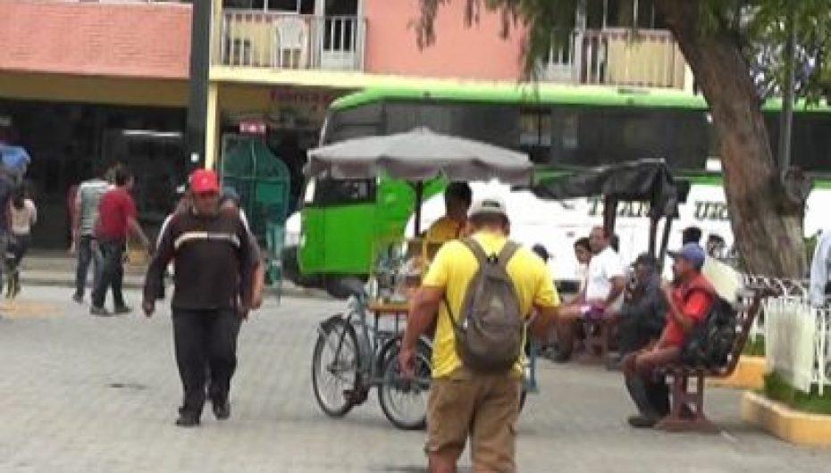 (Video) Ciudadanos piden más orientación sobre consulta popular y referéndum