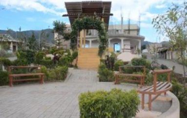 (Video) Modificaciones en diseño de casa comunal en La Alborada aplazaría construcción de la misma