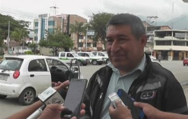 (Video) Periodista César Pinta expresó su saludo a comunicadores en su día