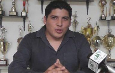 (Video) Tres mil dólares menos recibirá Liga cantonal de Catamayo en el presupuesto anual