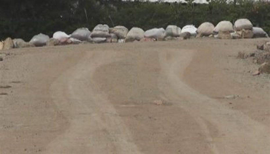 (Video) Morador expresó complacencia por solución en necesidad de su barrio.