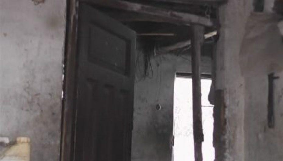 """(Video) Delincuentes intentaron robar """"a plena luz del día"""" un domicilio en San José"""