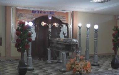 (Video) Asociación de artesanos de Catamayo pone a disposición servicios sala de velaciones