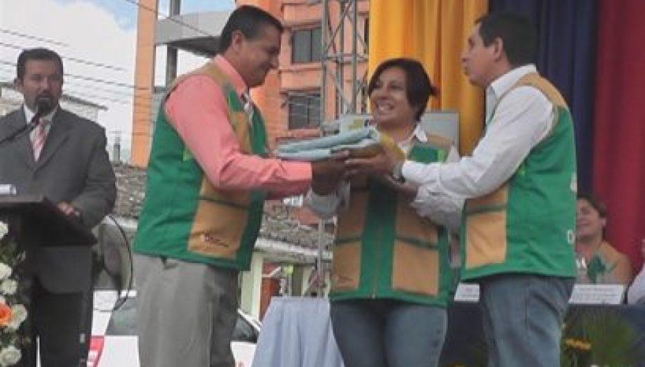 """(Video) Se cumplió lanzamiento de estrategia """"Médico del Barrio"""" en Catamayo"""