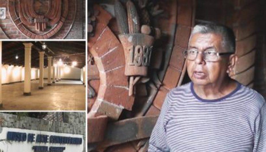 (Video) Manuel Serrano donará a Catamayo museo y patrimonio valorado en más de tres millones de dólares