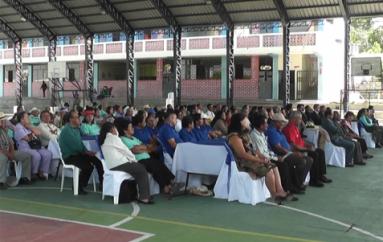 (Video) Sesión Solemne por los 22 años de parroquialización de San José.