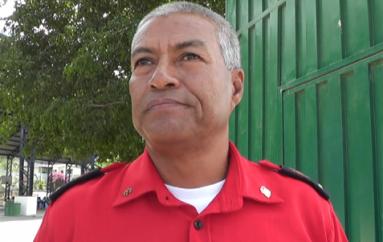 (Video) Cuerpo de Bomberos realizará inspecciones en locales comerciales para el permiso de funcionamiento.