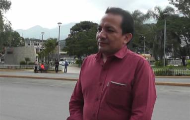 """(Video) César Lojano """"Estamos trabajando en fortalecer la seguridad en Catamayo"""""""