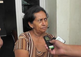(Video) Catalina Quinde es beneficiada del Medico del Barrio