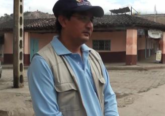 (Video) Brigada de Control Vectorial continúa con las visitas intradomicialiar.