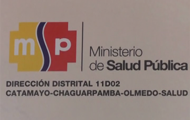 (Video) Ministerio de Salud impulsa proceso de vacunación contra la influenza.