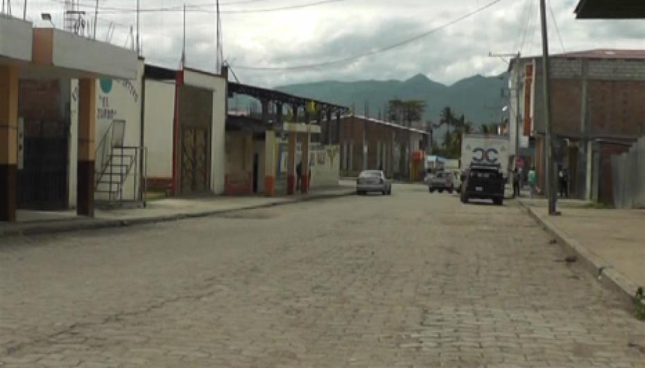 (Video) Presidente de El Porvenir se refiere a la obras ofrecidas por la Autoridad para este año.