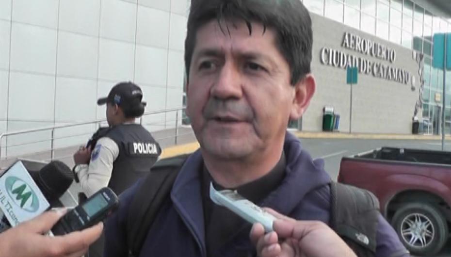 """(Video) Padre Segundo Pardo """"Es importante conocer los Principios del Evangelio y de la Familia"""""""