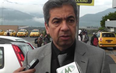 (Video) Prefectura de Loja continúa con mas obras de vialidad