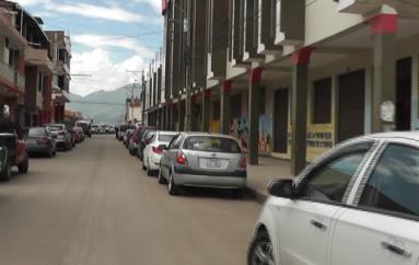 (Video) Unidad de Tránsito Municipal inició proceso de matriculación vehicular.