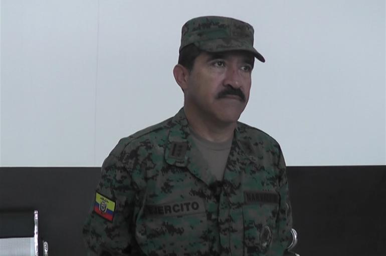(Video) Fuerzas Armadas a cargo de la seguridad del referéndum y consulta popular.