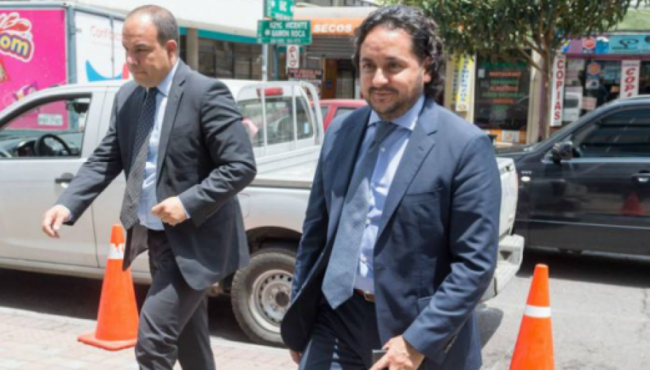 Supuesto fraude tributario en Gamavisión, denuncia Andrés Michelena