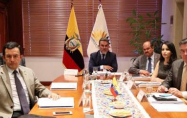 CAL ya creó la Comisión Consulta 2018