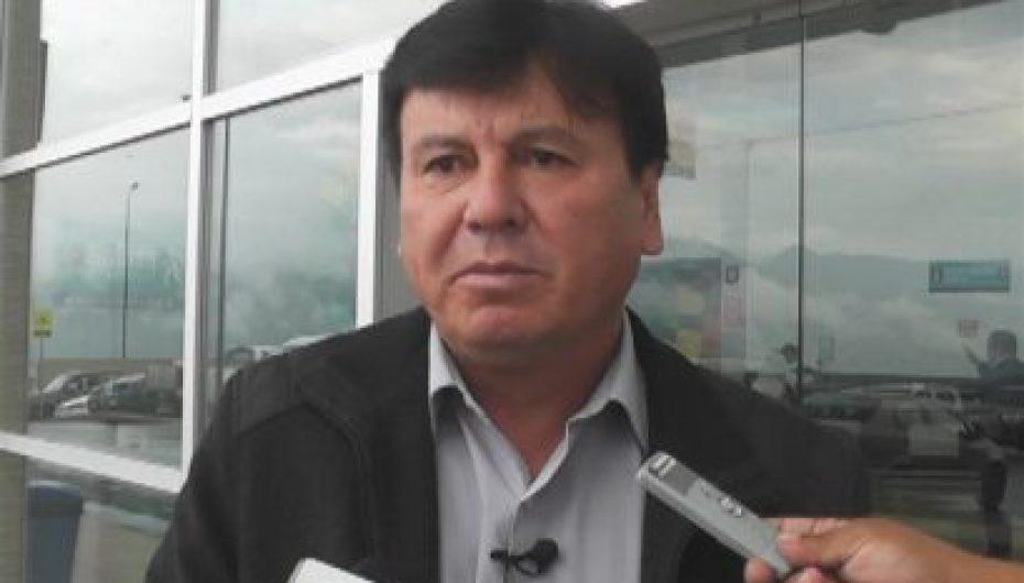 (Video) Asambleísta Absalón Campoverde se refiere a conformación de comisión ocasional en la Asamblea