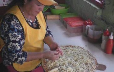Sonia Palacios; Personaje de mi tierra