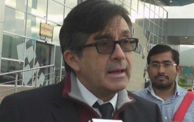 (Video) Ex-asambleísta César Montufar se refirió a confirmación de Consejo de Participación ciudadana