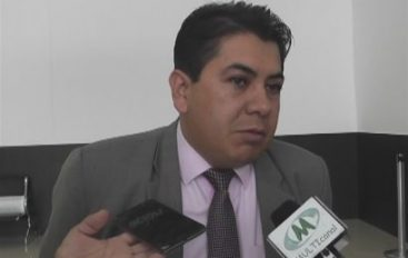 (Video) Alcalde de Sozoranga no buscará una reelección, aseguró que se alejará de la Política
