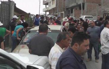 «Inversiones Catamayo» miles de personas depositaron dineros y hoy reclaman pagos y devolución de capitales