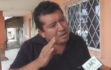 """(Video) Patricio Guarnizo: """"Estoy decidido a participar como candidato a alcalde de Catamayo"""""""