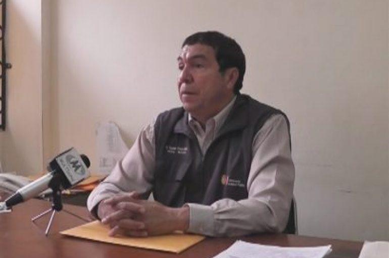 (Video) Autoridades de salud realizan seguimiento a paciente de Catamayo que presentó infección grave