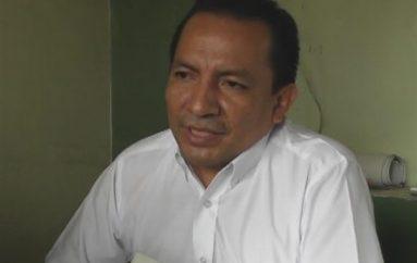 (Video) Jefe Político de Catamayo aseguró que han presentado ternas para nuevo Comisario de Policía.
