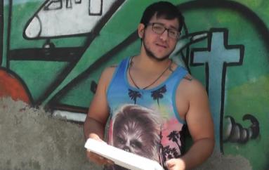 (Video) Alejandro Bravo obtuvo nuevo logro a nivel nacional.