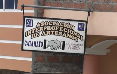 (Video) Inicio curso para titulación por práctica profesional en Catamayo.