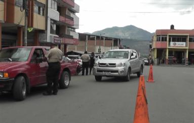 (Video) Importantes resultados en operativo realizado por la Policía Nacional.