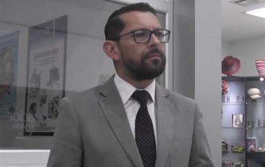 (Video) Coordinador General del Municipio de Loja se refiere a los proyectos de la Institución.