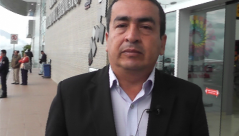 (Video) Asambleísta de Zamora Chinchipe se refiere a los resultados de la consulta.