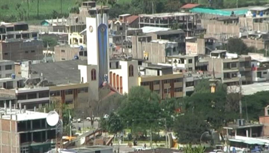 (Video) Parroquia María Auxiliadora ha preparado varias actividades por los días de Cuaresma.