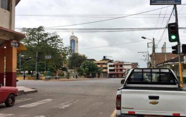 (Video) Mal funcionamiento de semáforos sigue generando malestar en conductores