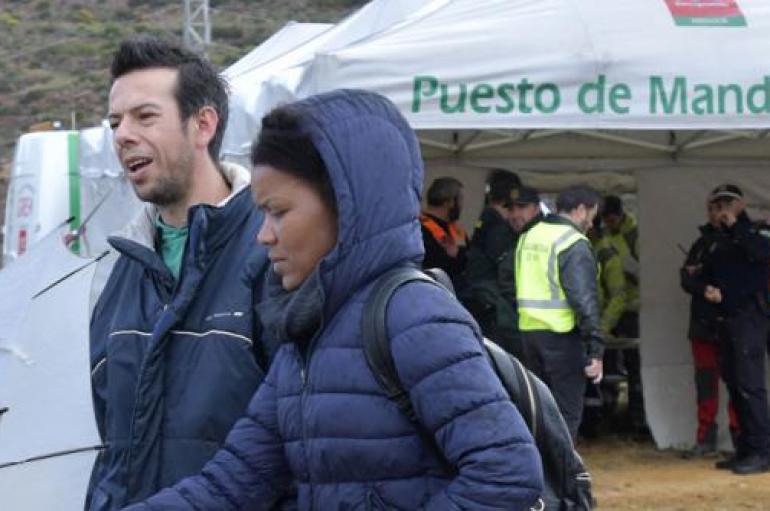 Detenida por la muerte del niño español es de personalidad 'egocéntrica'