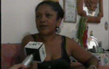(Video) Cecilia Macas Peña; Personaje de mi tierra