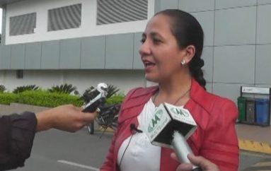 (Video) Directora del Instituto de Economía popular y solidaria cumplió agenda en Loja