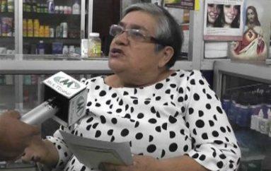 Débora Cumandá Carrión; Personaje de mi tierra