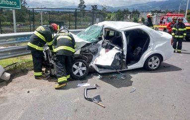 (Video) Dirigente del transporte en Catamayo considera que evaluación a conductores es positivo