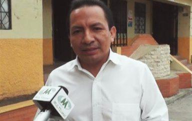 (Video) Jefe Político de Catamayo llama a ciudadanos a no ser parte de empresas de captación de dinero