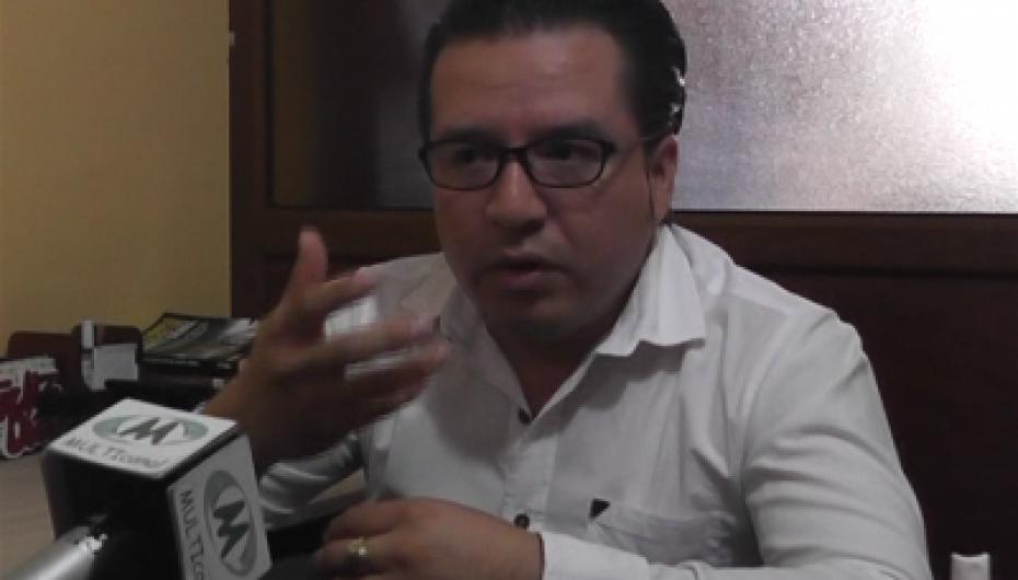 """(Video) Rommel Durán: """"Acercamientos con los ciudadanos han tenido una respuesta positiva"""""""