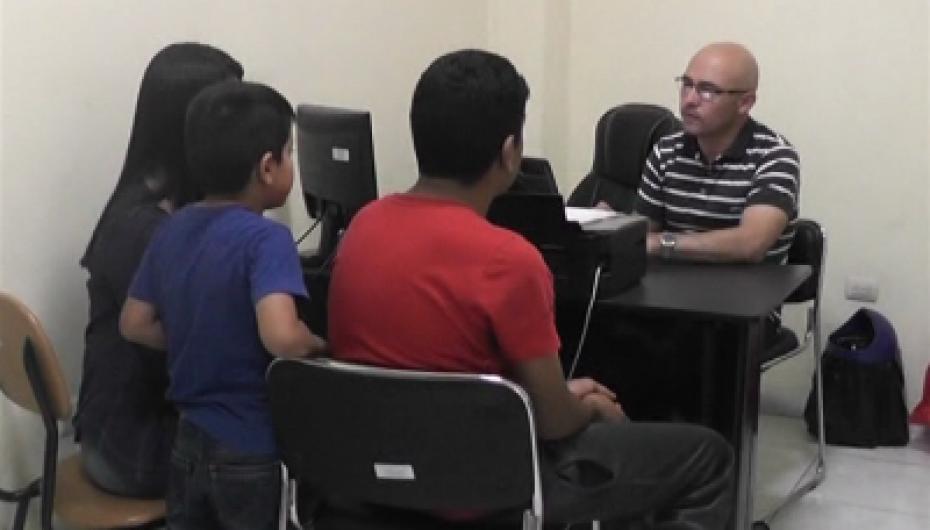 (Video) Laboratorio clínico del sindicato de choferes de Catamayo con dos nuevas especialidades